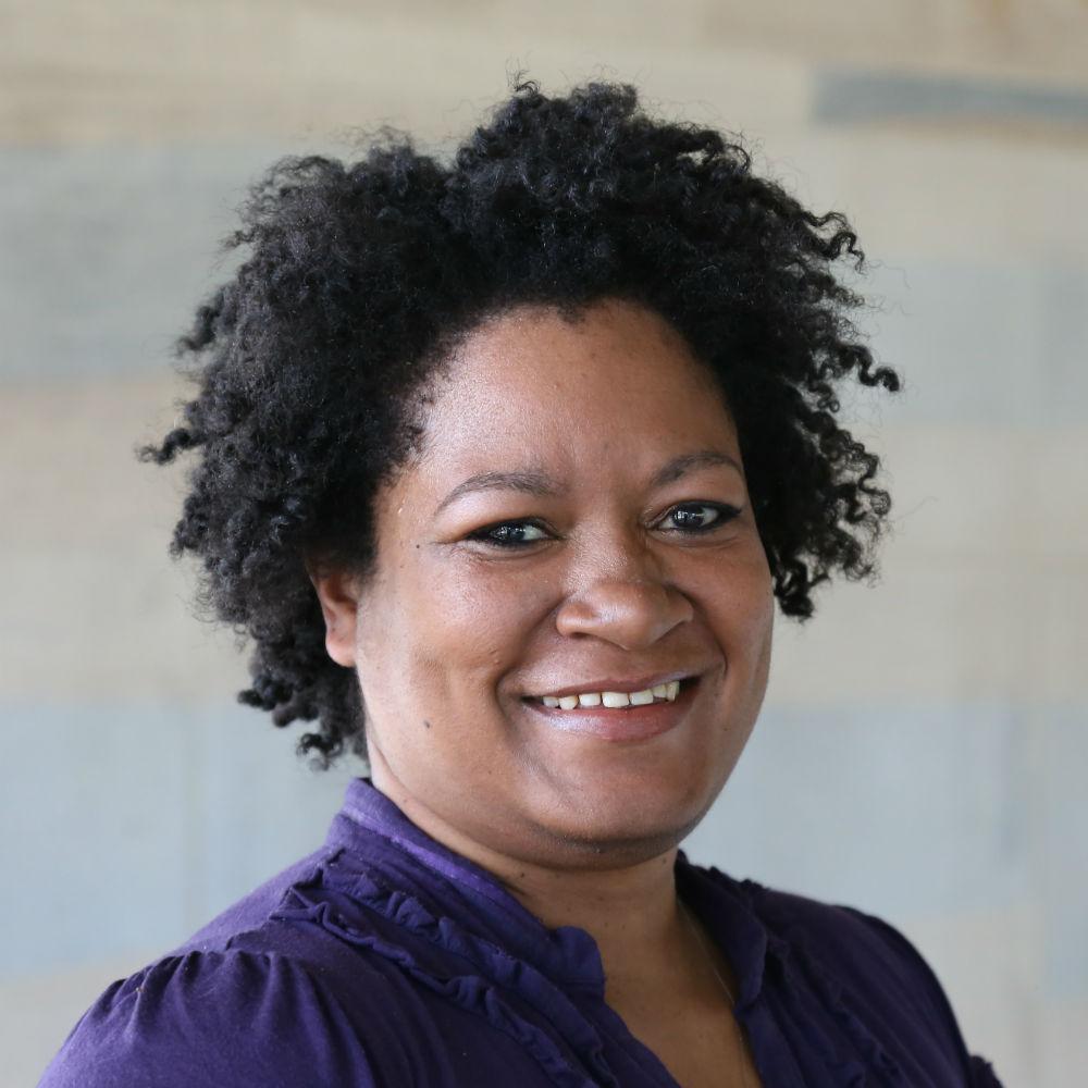 Dr Cara Booker