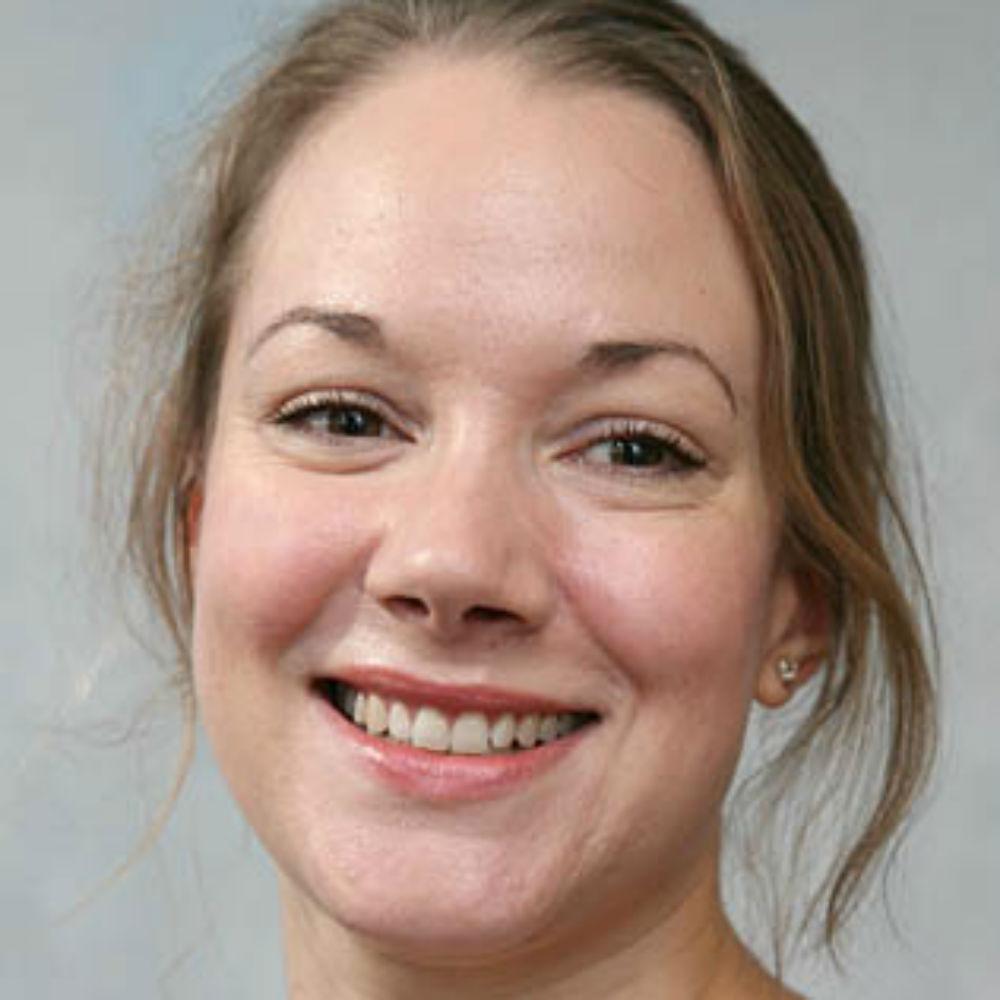 Dr Karen Brennan