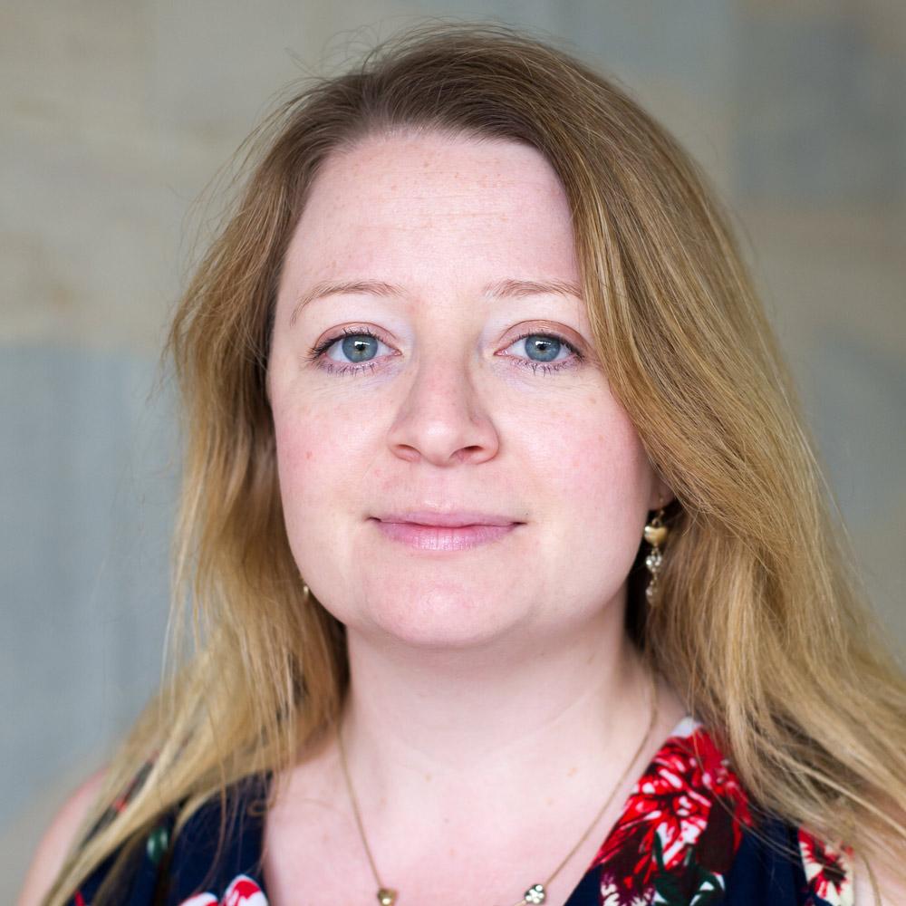 Dr Kathryn Buchanan