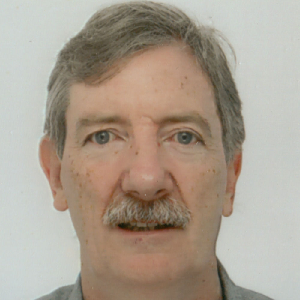 Professor Victor Callaghan