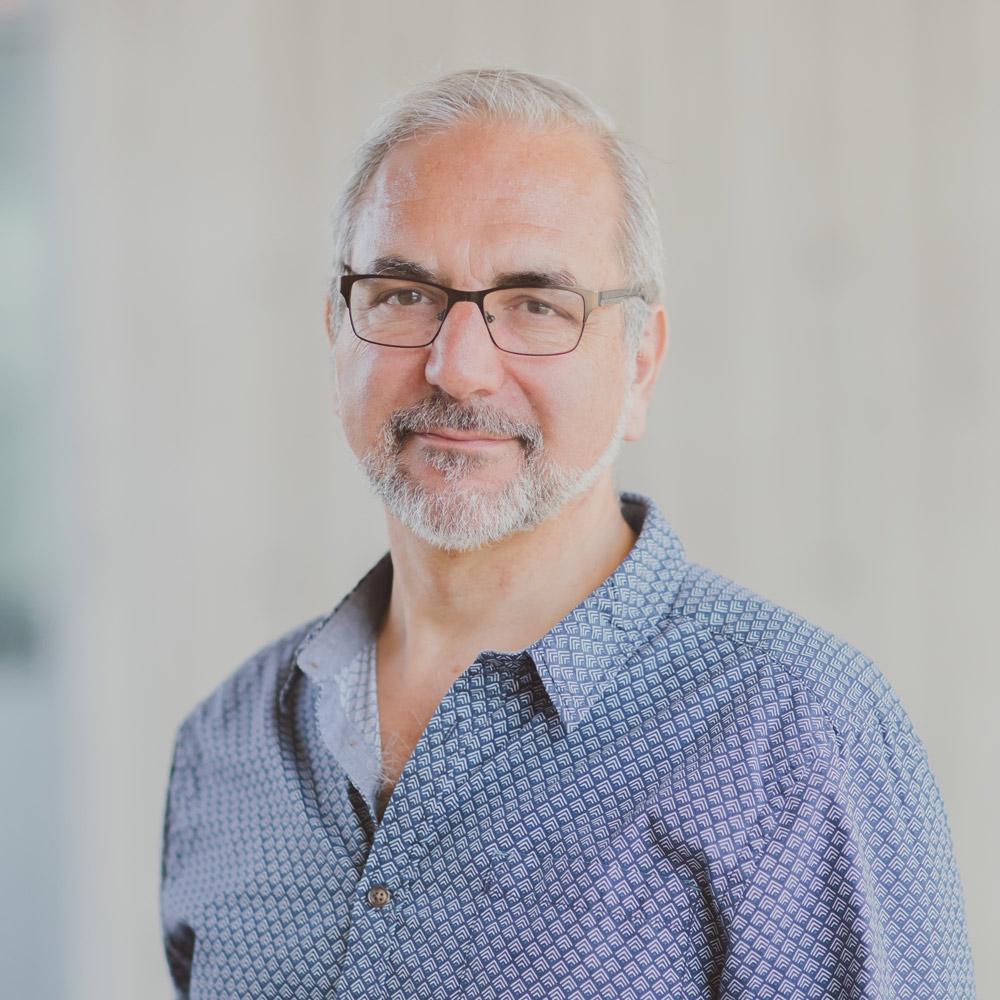 Professor Andrew Canessa