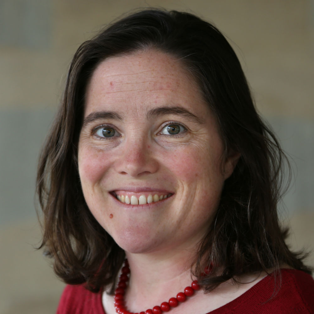 Dr Anna Caute