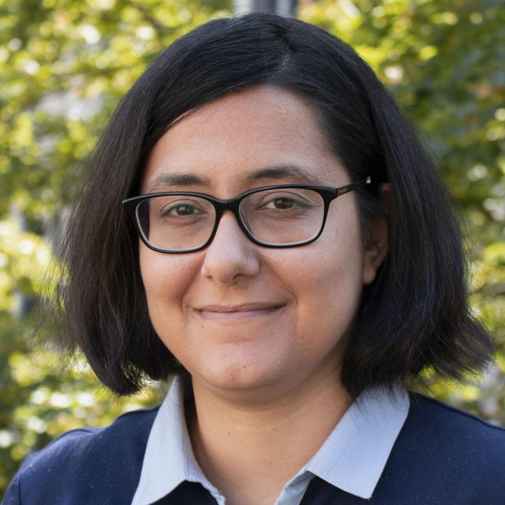 Dr Kakia Chatsiou