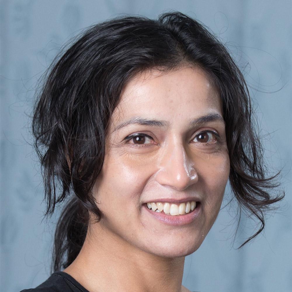 Professor Shohini Chaudhuri