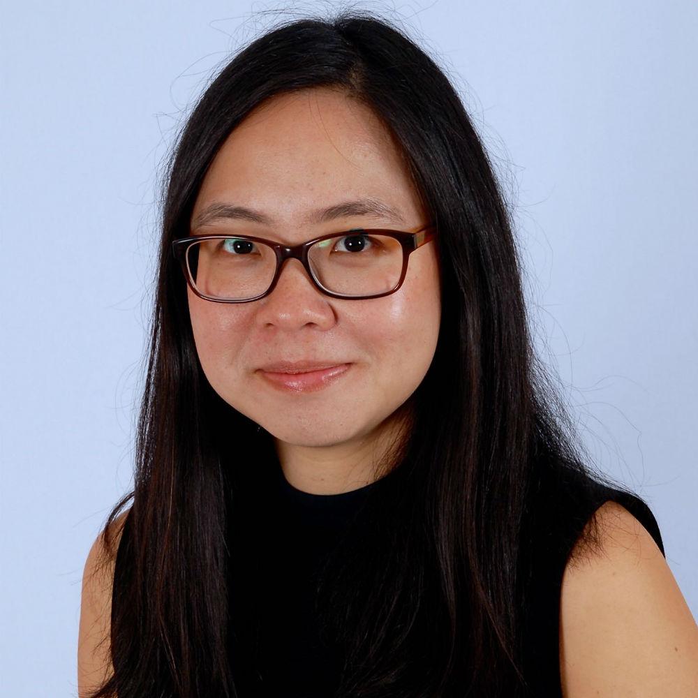 Dr Faith Chiu