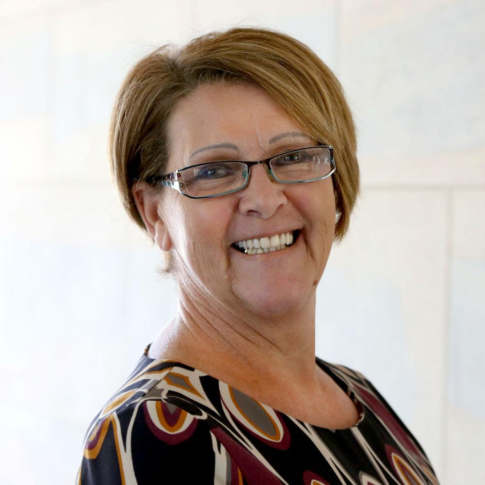 Paula Claxon
