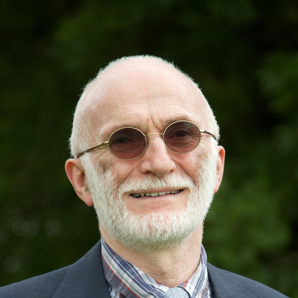 Professor Jerry Coakley