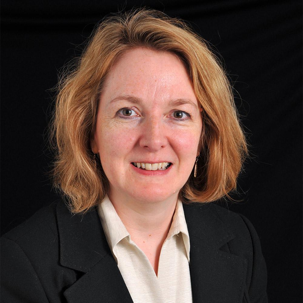 Professor Katharine Cockin