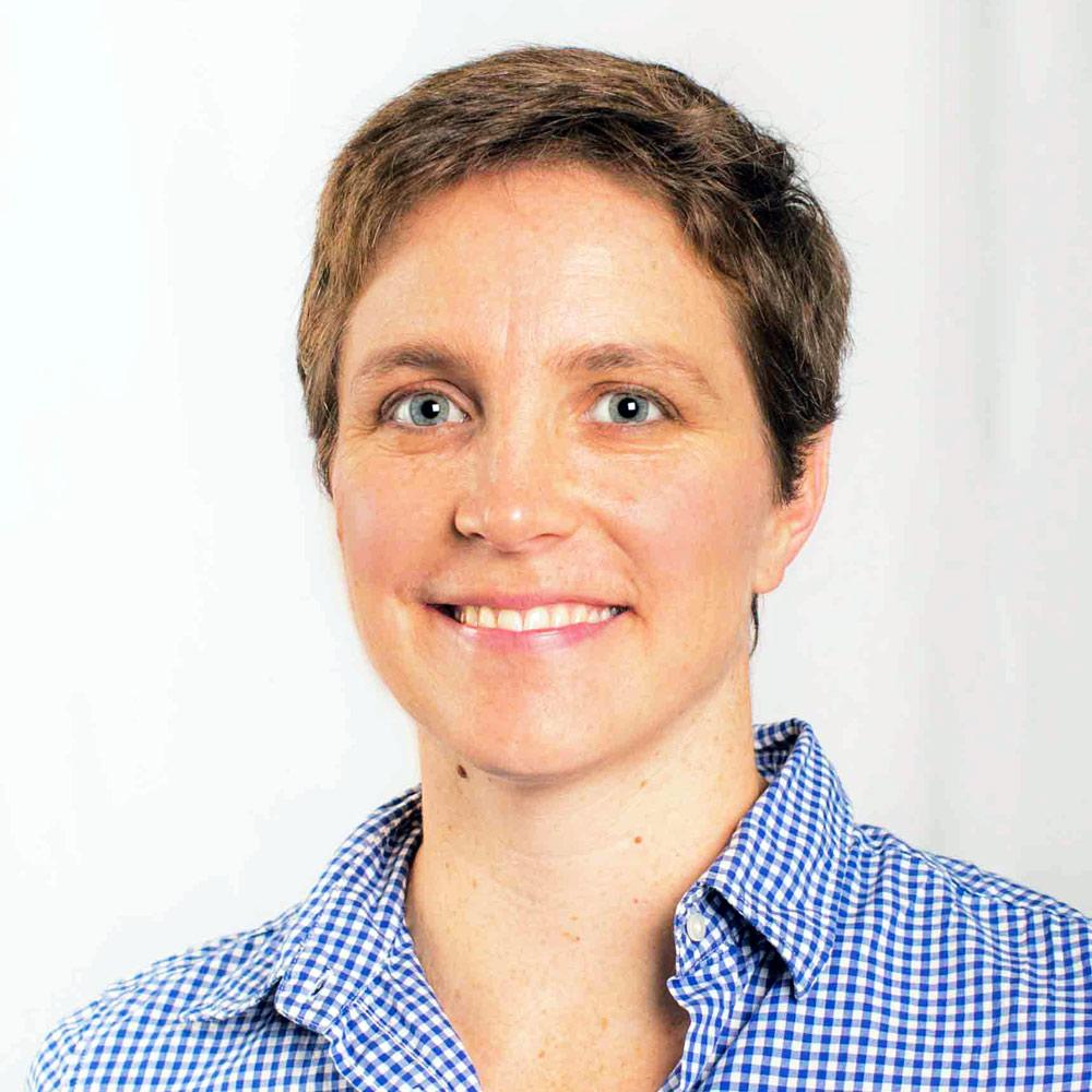 Dr Simone Coetzee