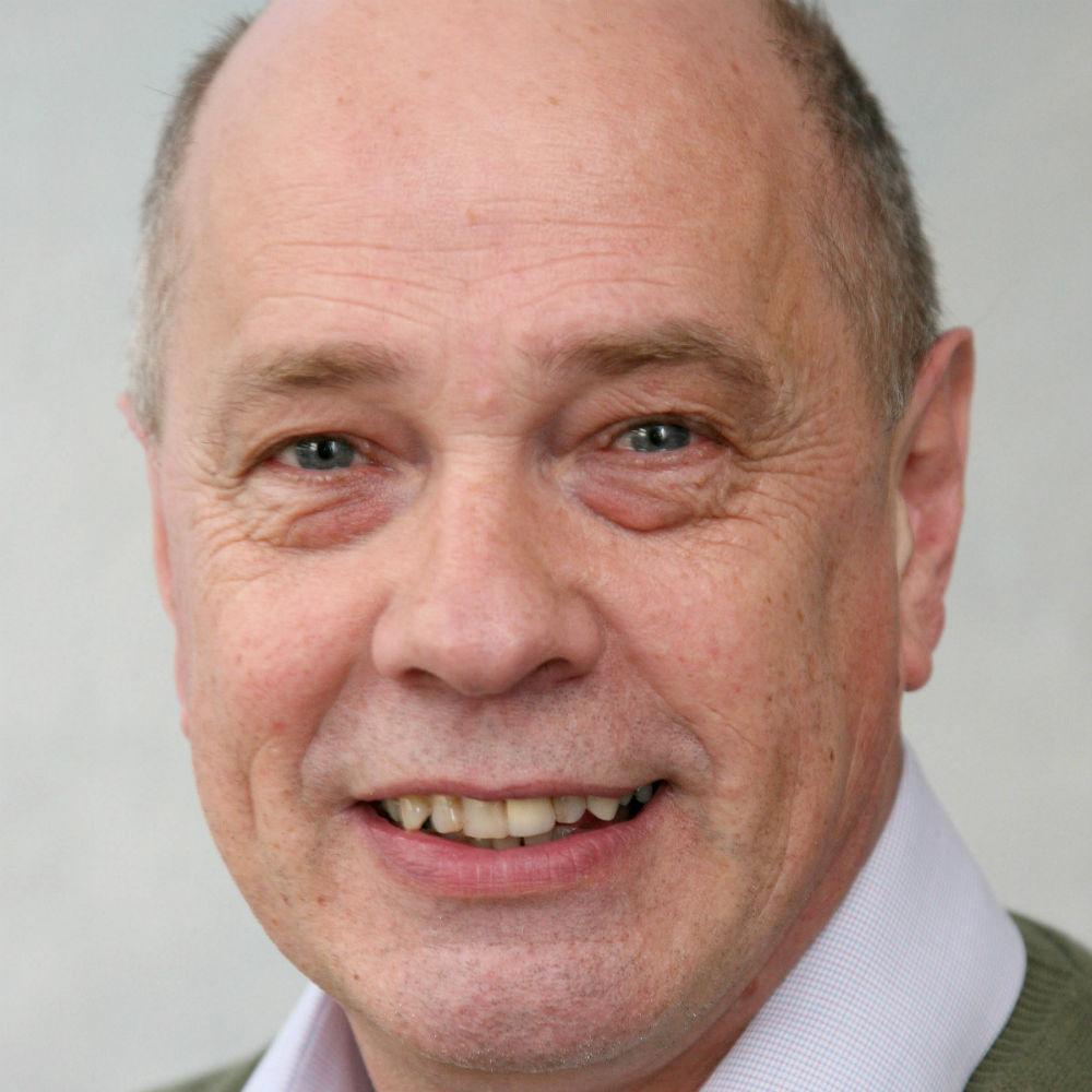 Professor Ian Colbeck