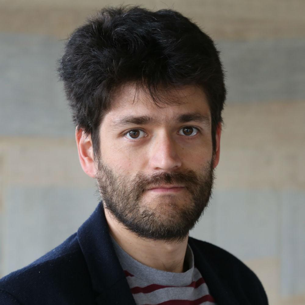 Claudio Coloma Rojas