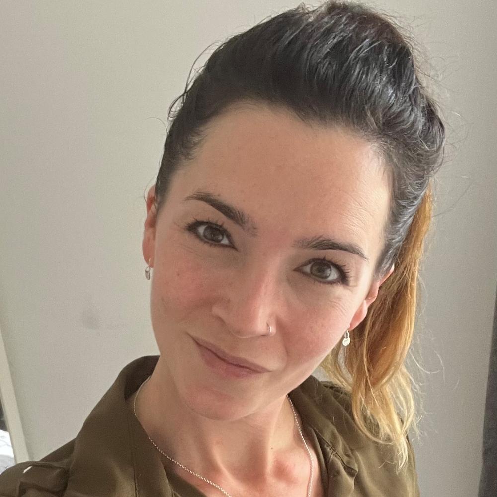 Kristi Connell