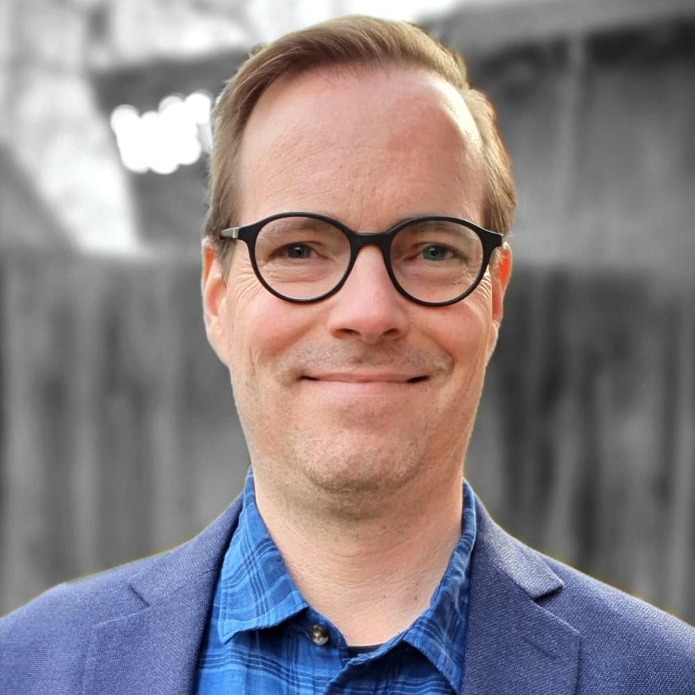 Professor Thomas Cornelissen