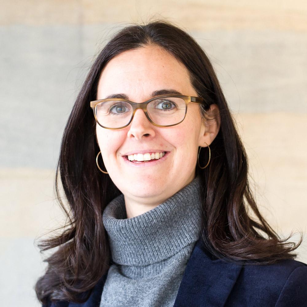 Dr Alexandra Cox