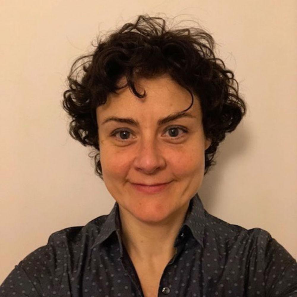 Dr Isabel Crowhurst