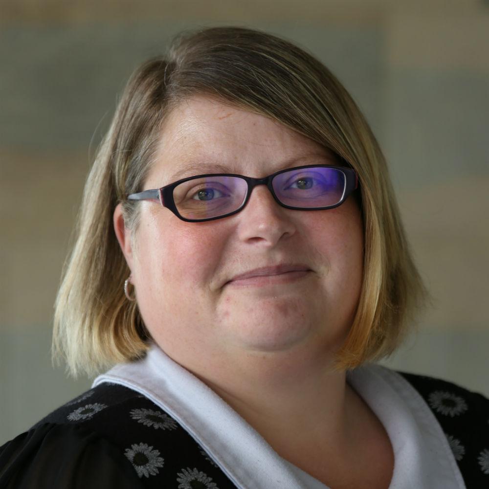 Sarah Crowther