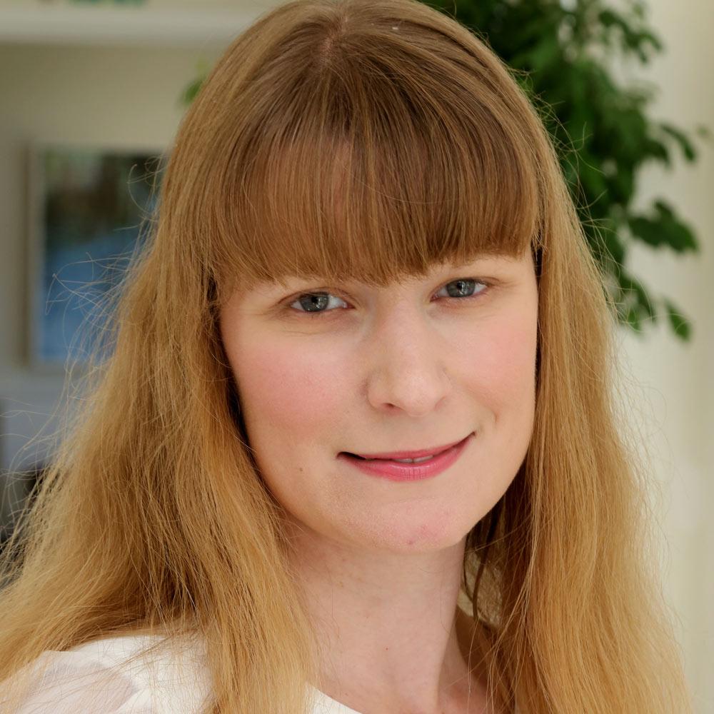 Dr Samantha Davey