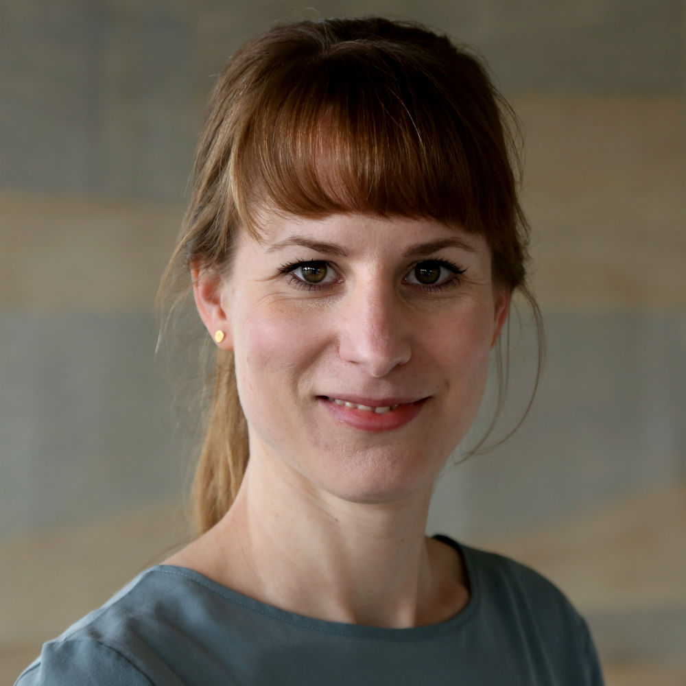 Dr Carina De Klerk
