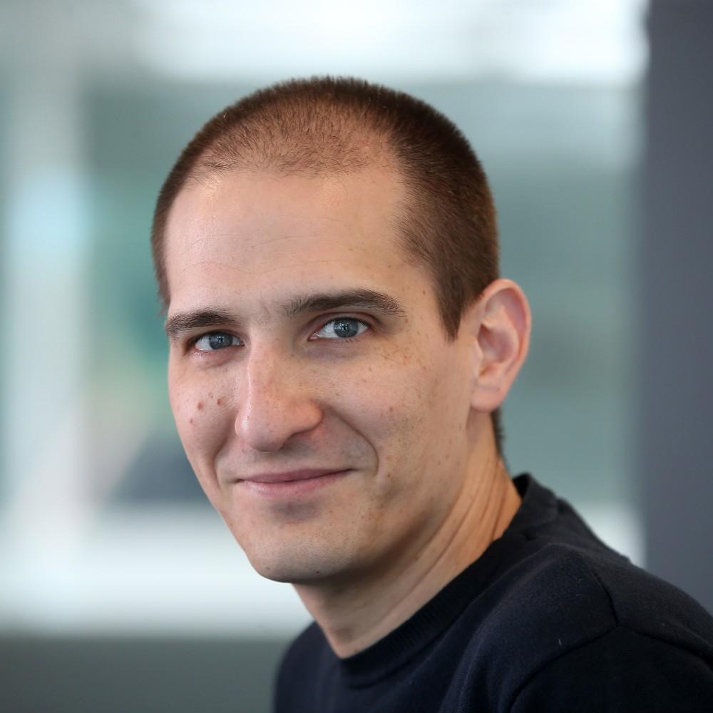 Dr Joaquin De Navascues