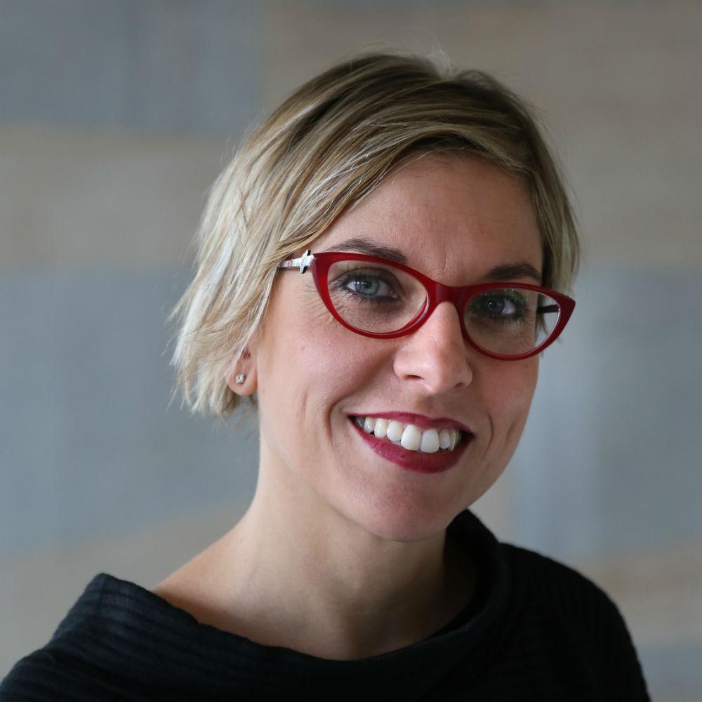 Dr Paola Di Giuseppantonio Di Franco