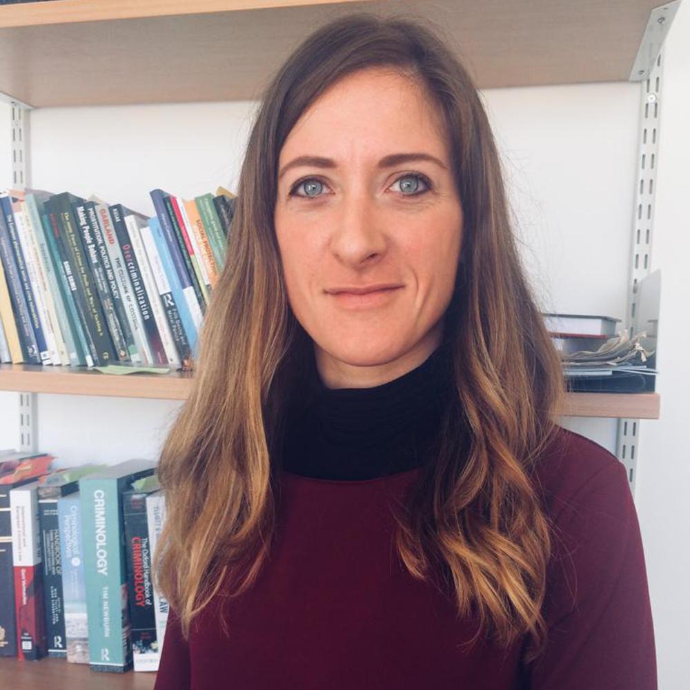 Dr Anna Di Ronco
