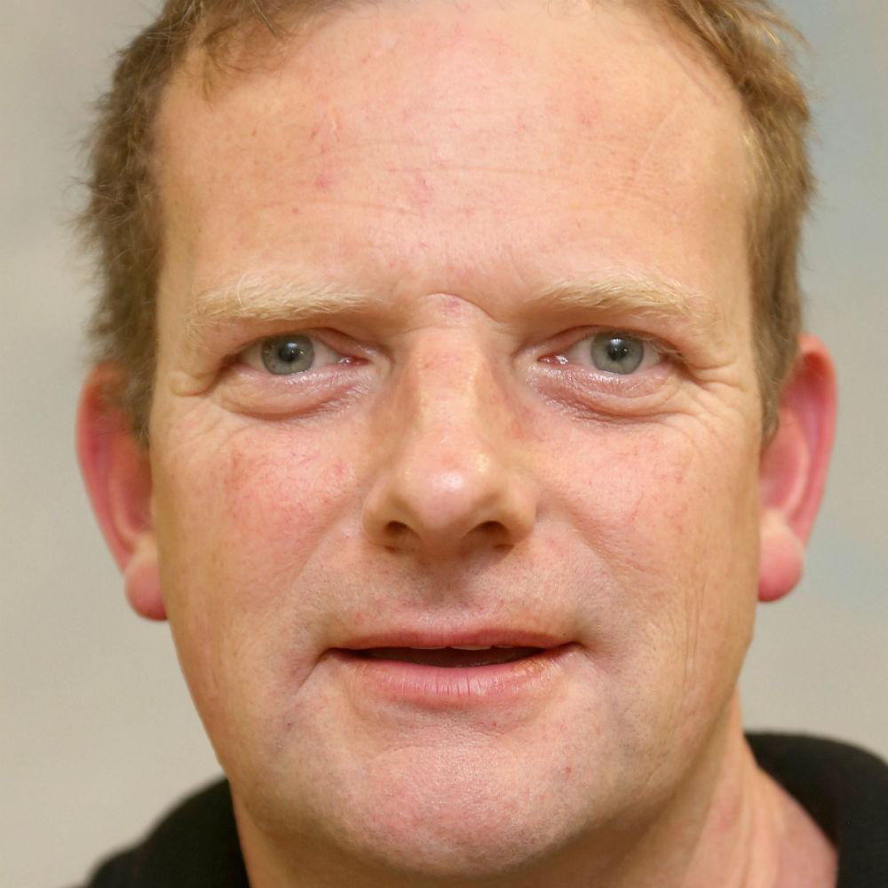 Dr Paul Dobbin