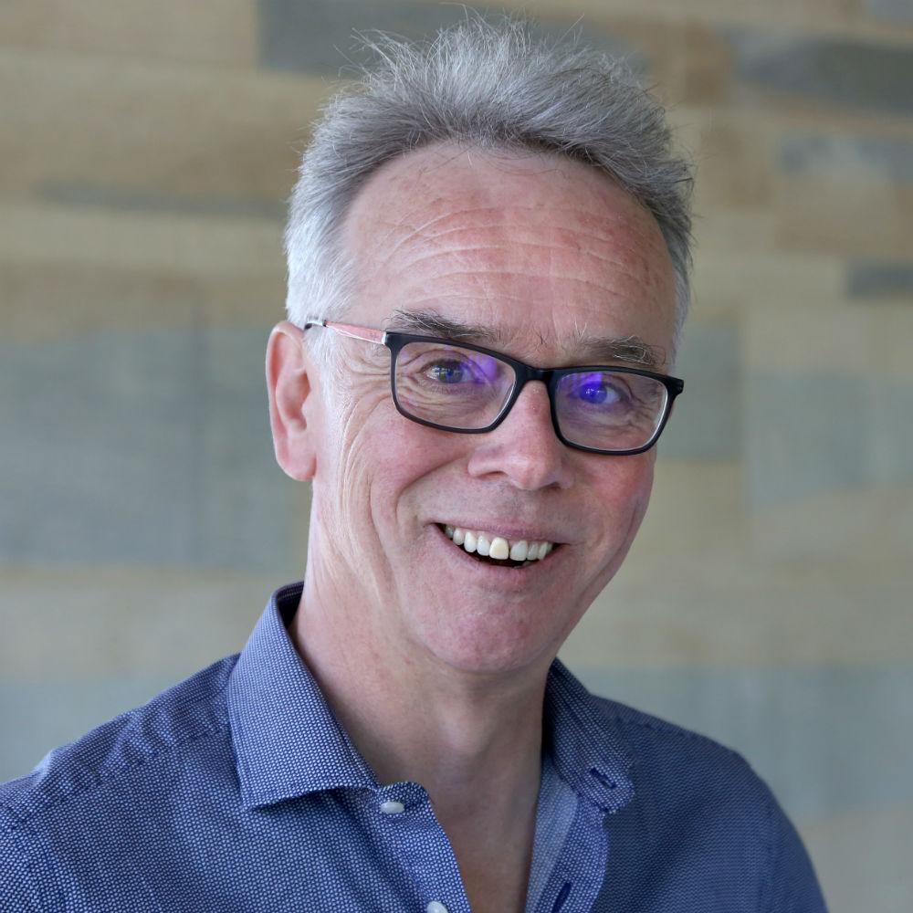 Professor Han Dorussen
