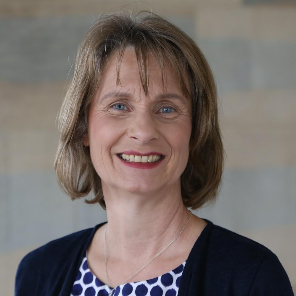 Professor Madeline Eacott