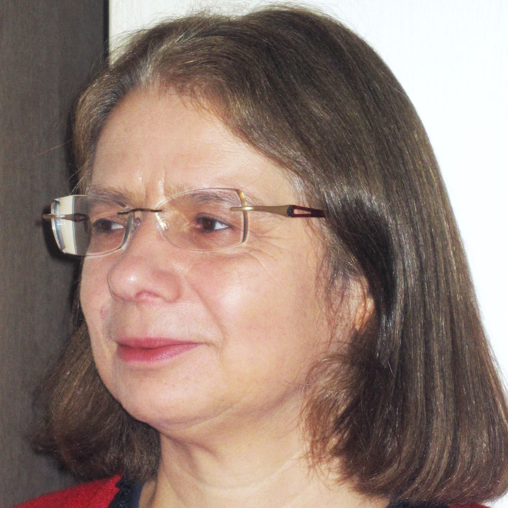 Teresa Eade