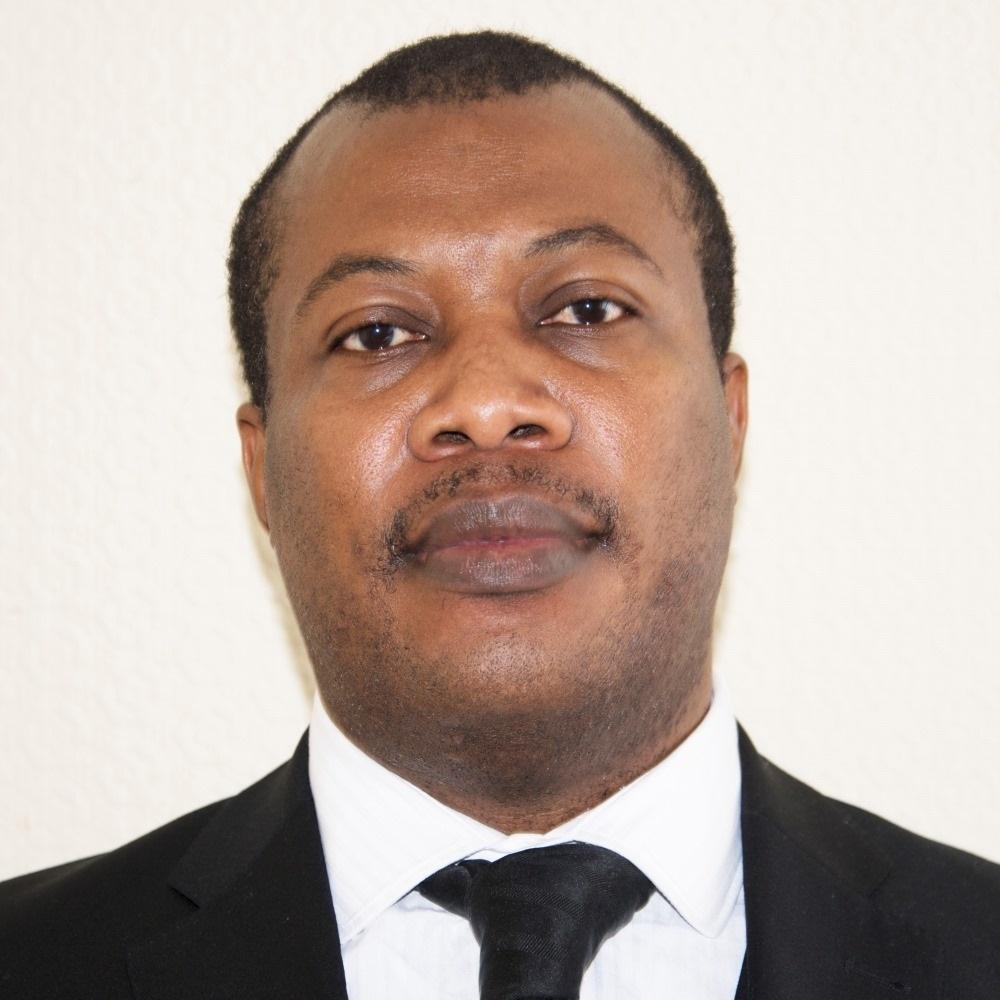 Victor Ediagbonya