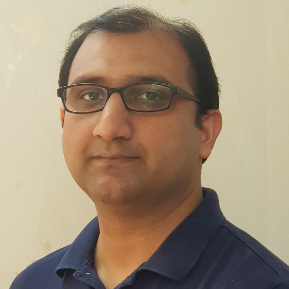 Dr Shoaib Ehsan