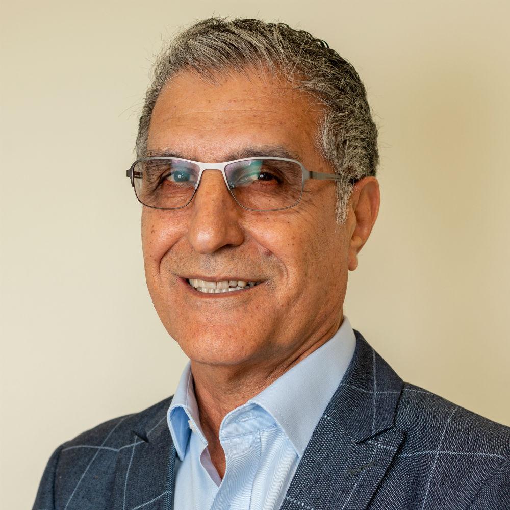 Abbas Faiz