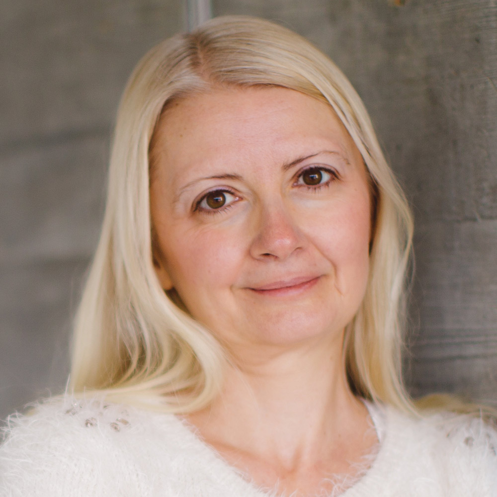 Professor Maria Fasli