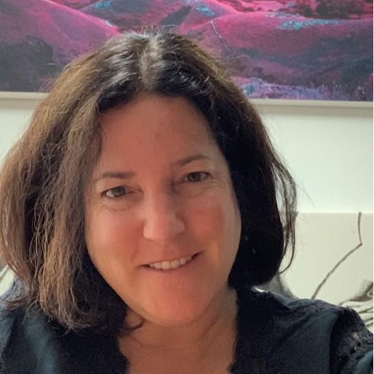 Dr Carla Ferstman