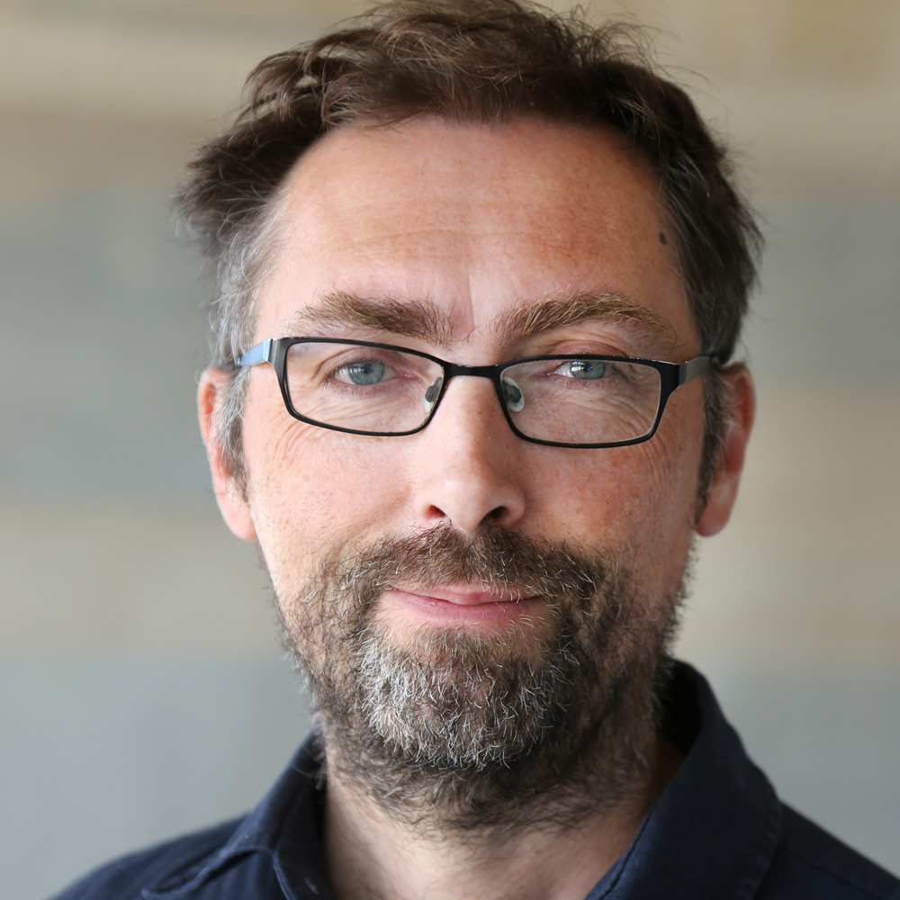Professor Matt Ffytche