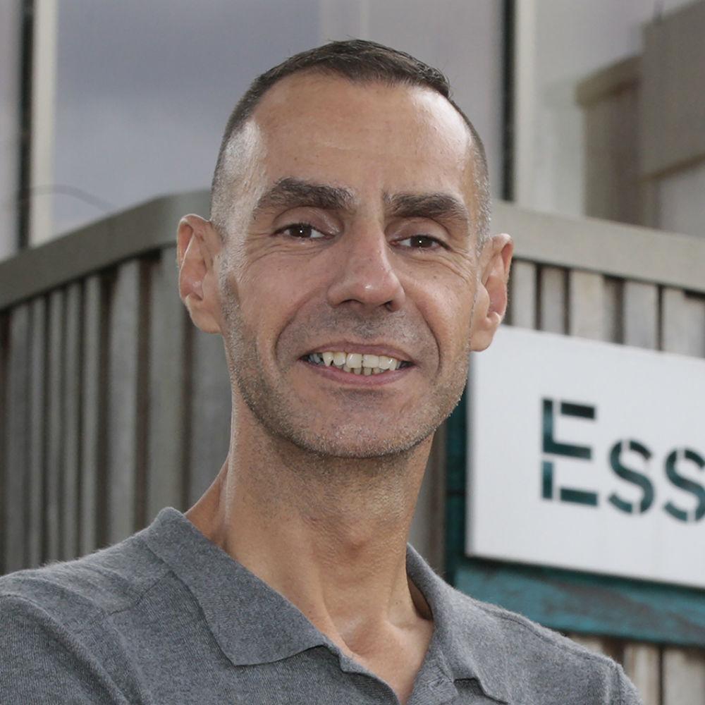 Professor Nicolas Forsans