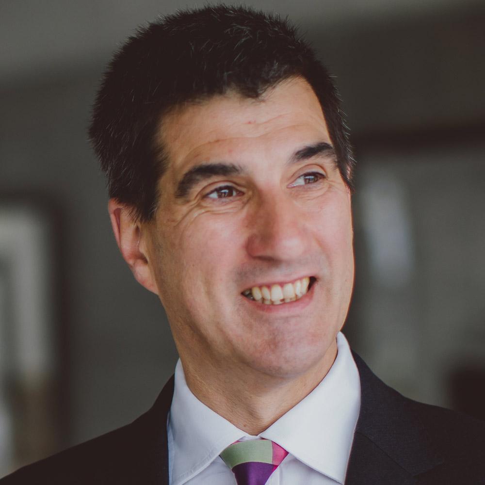 Professor Anthony Forster