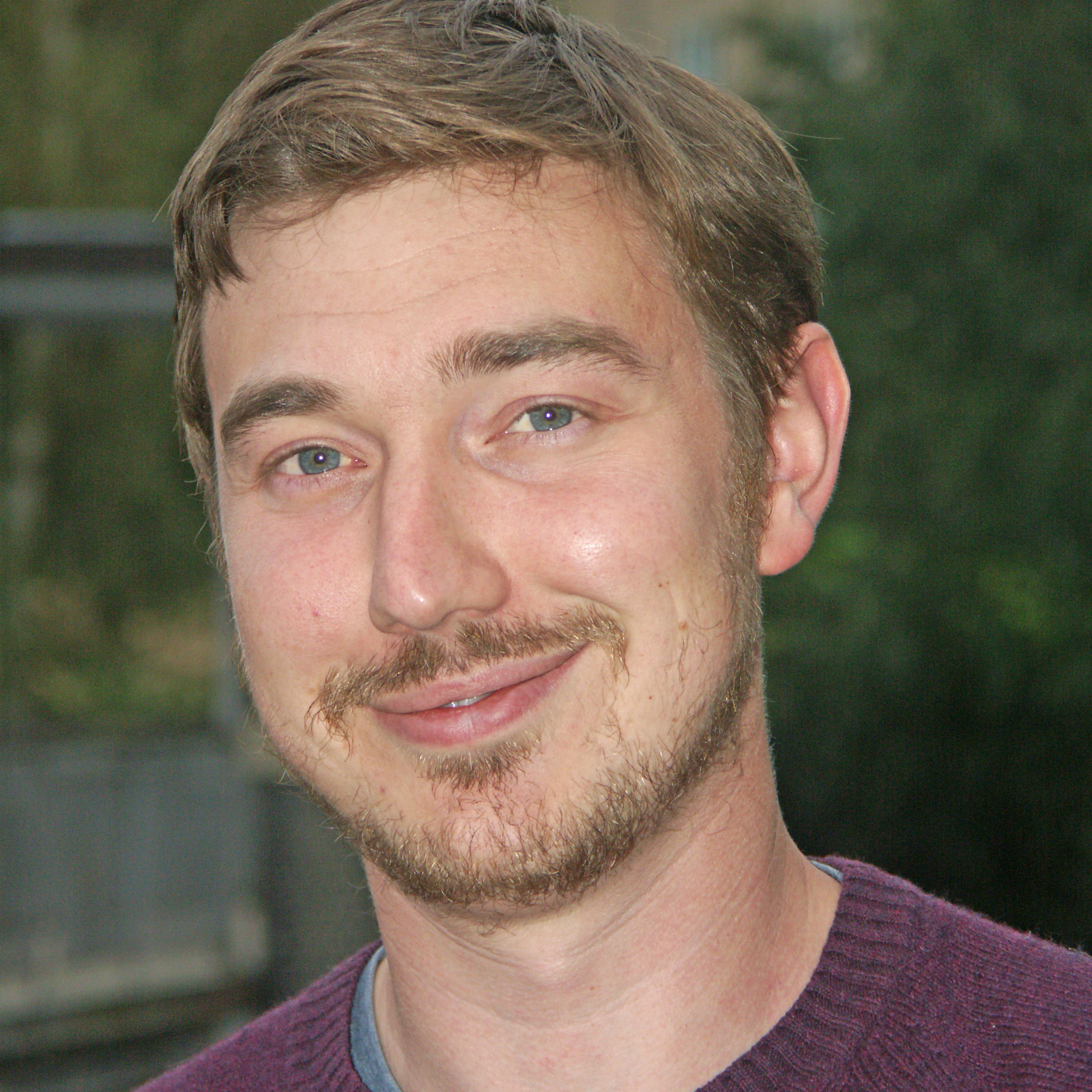 Dr Tom Foulsham
