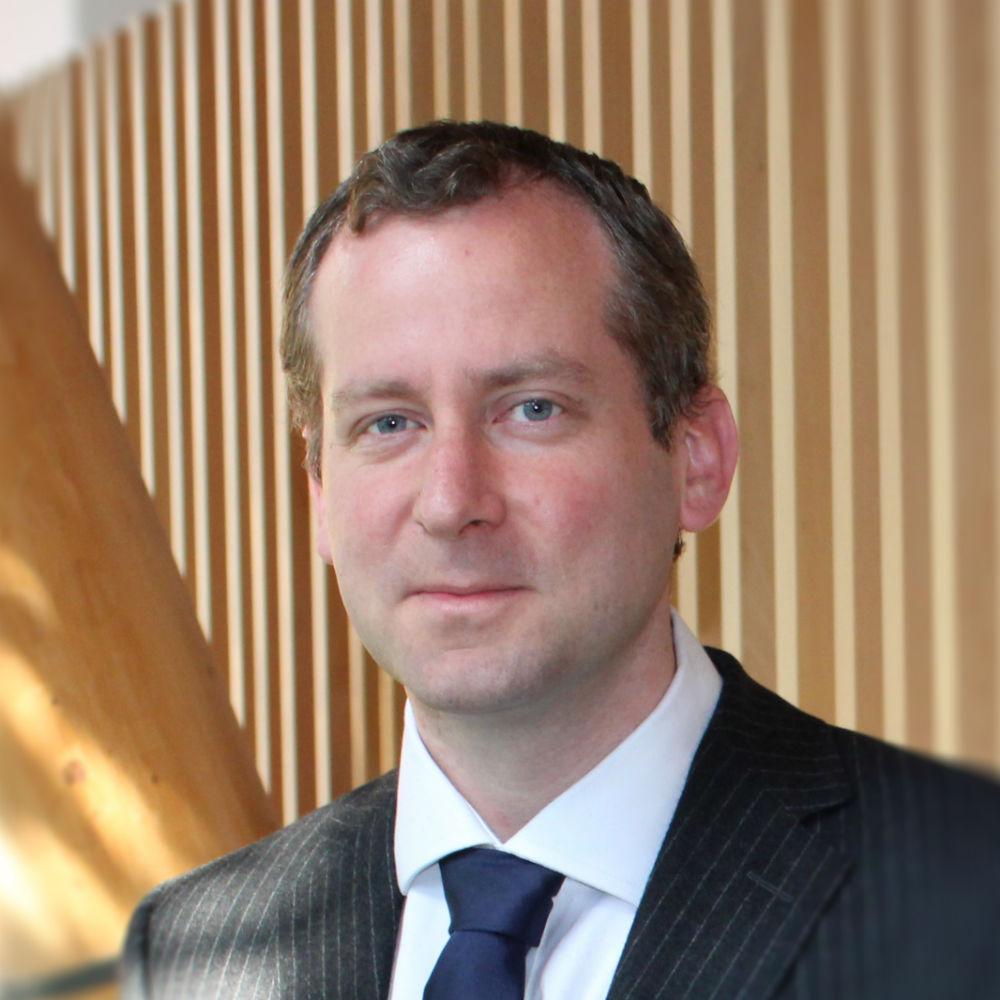 Dr James Fowler