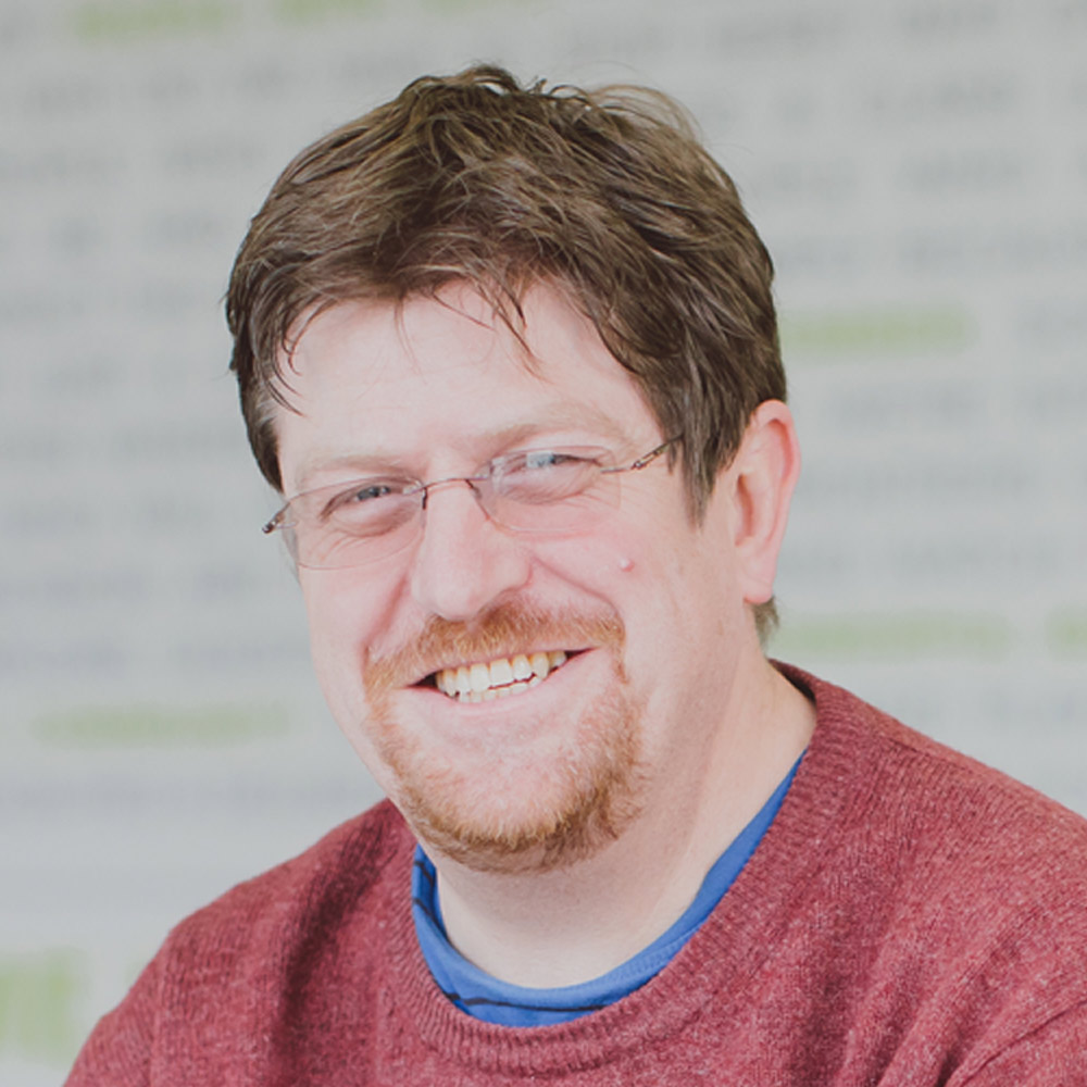 Dr Chris Fox