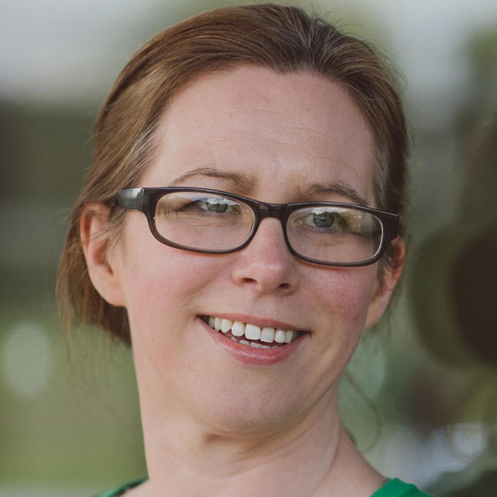 Professor Lorna Fox O'Mahony