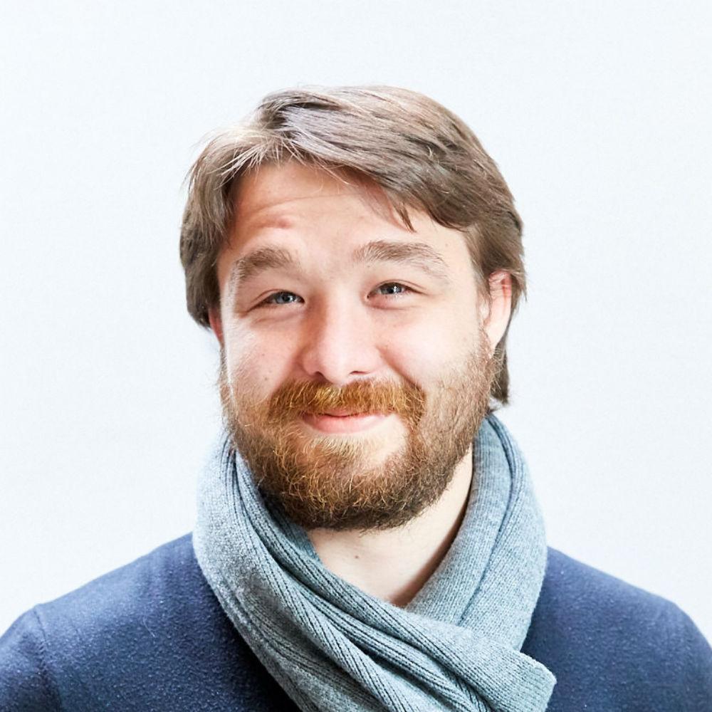 Dr Mikhail Freer