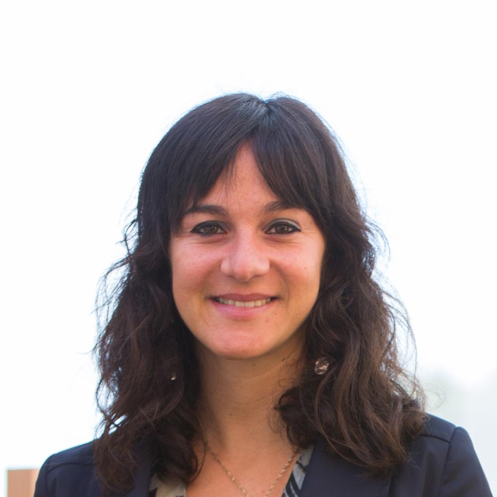 Dr Silvia Gaia