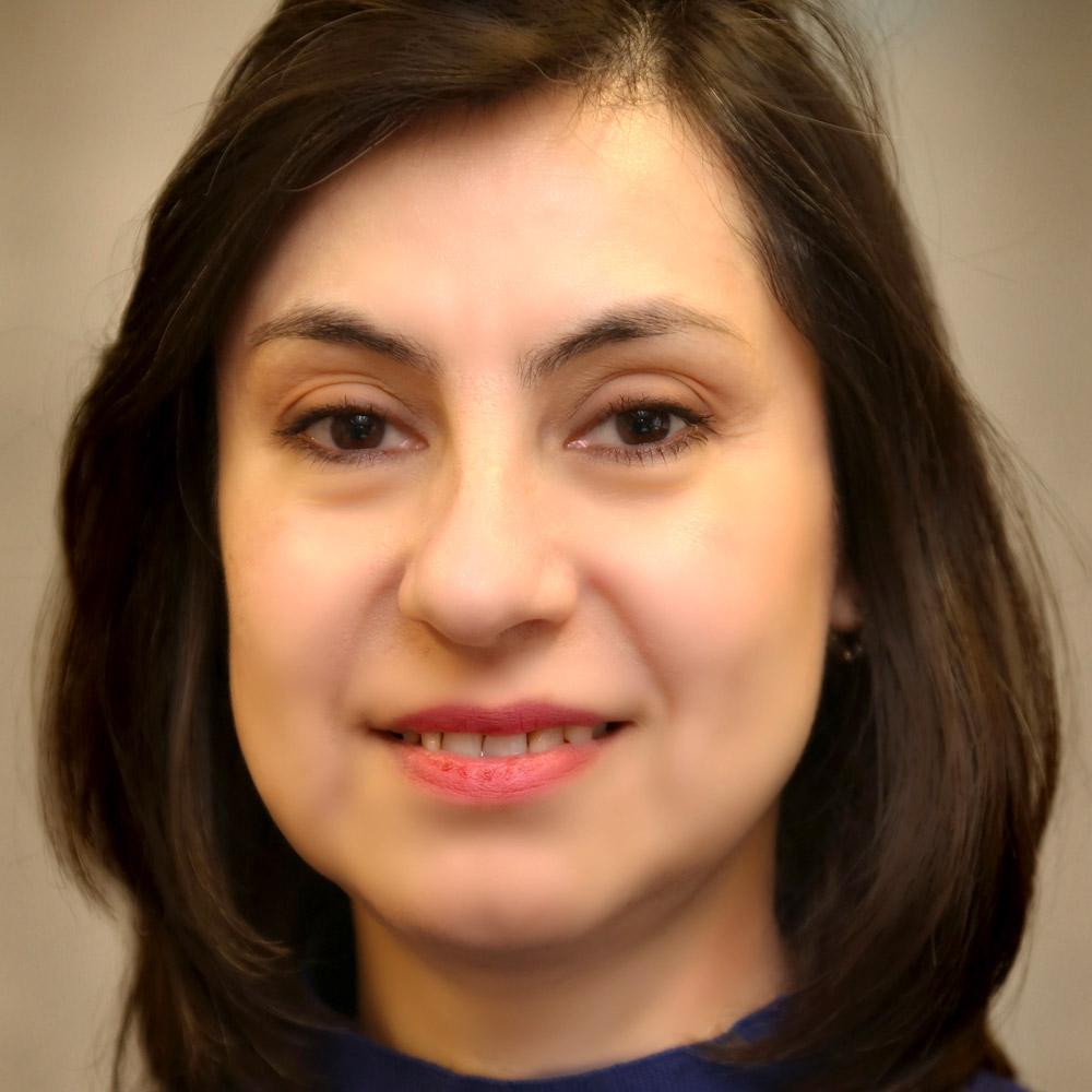 Dr Adela Ganem Gutierrez