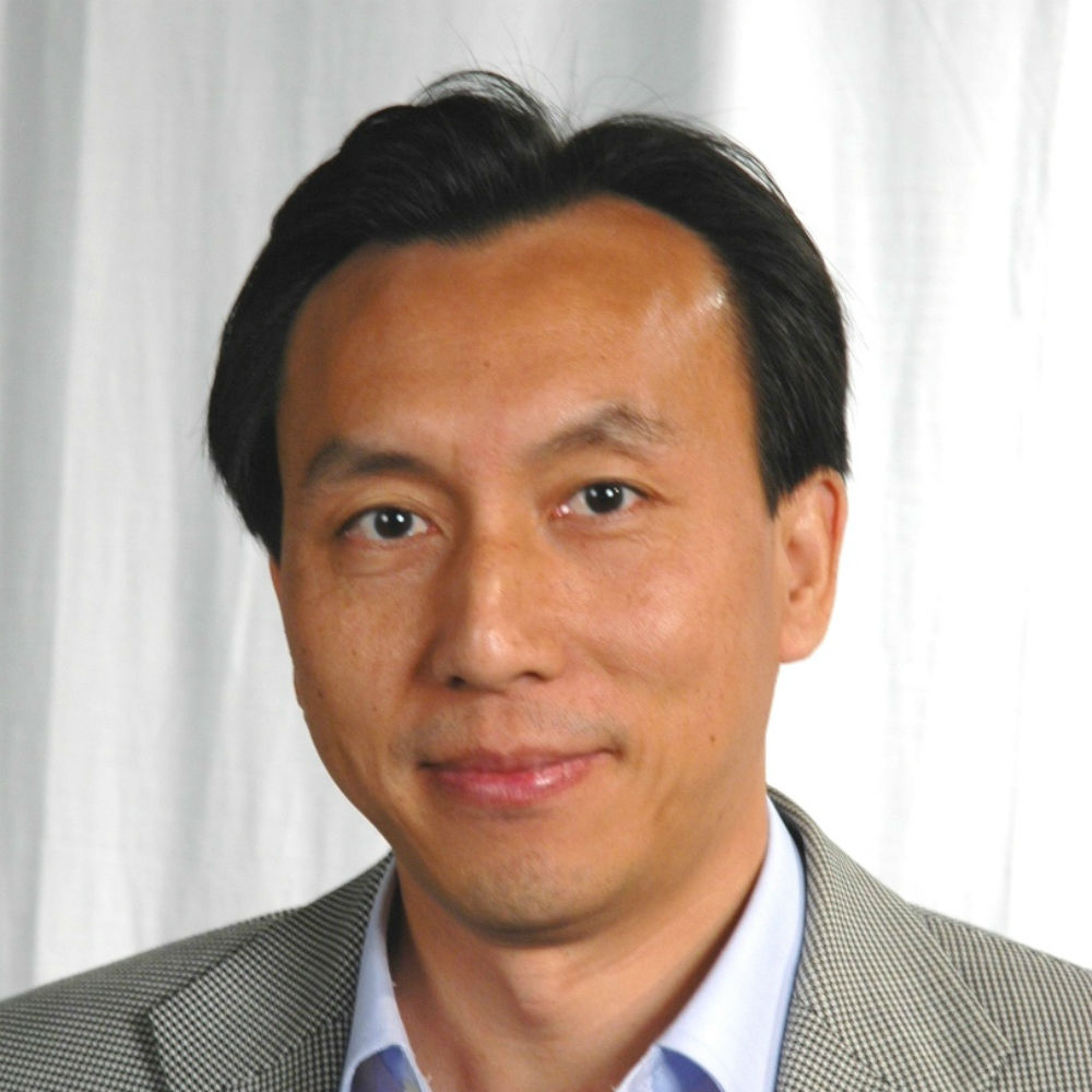 Professor John Gan