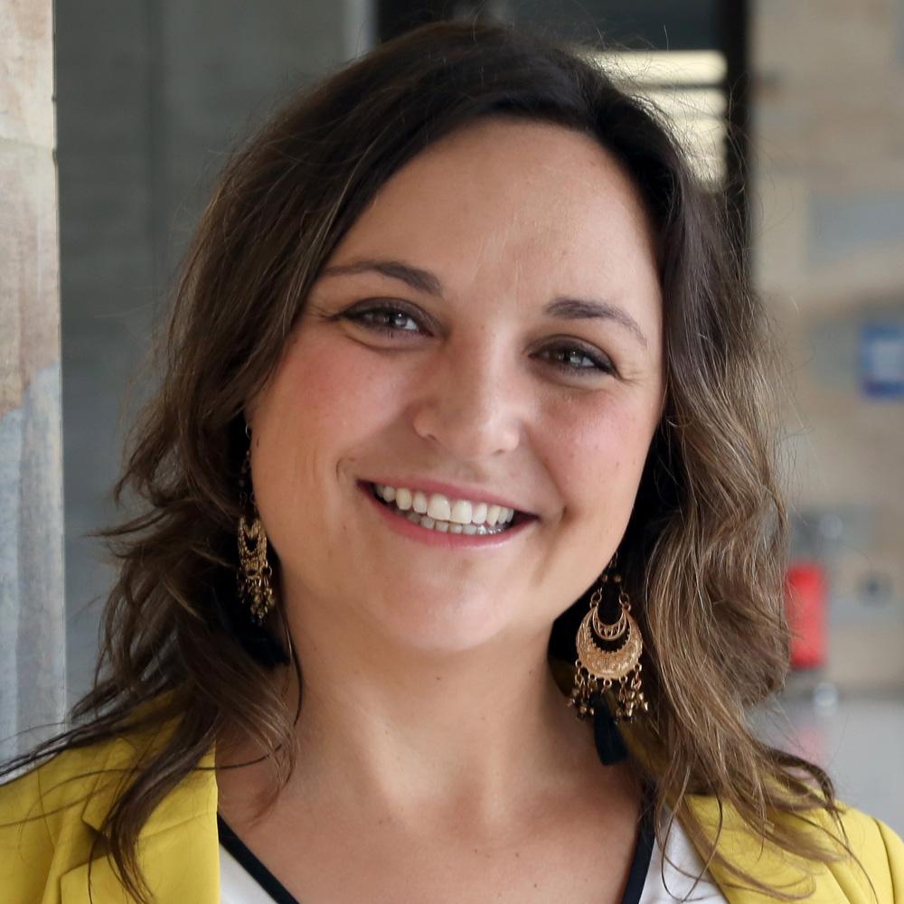 Dr Alba Garcia Seco De Herrera
