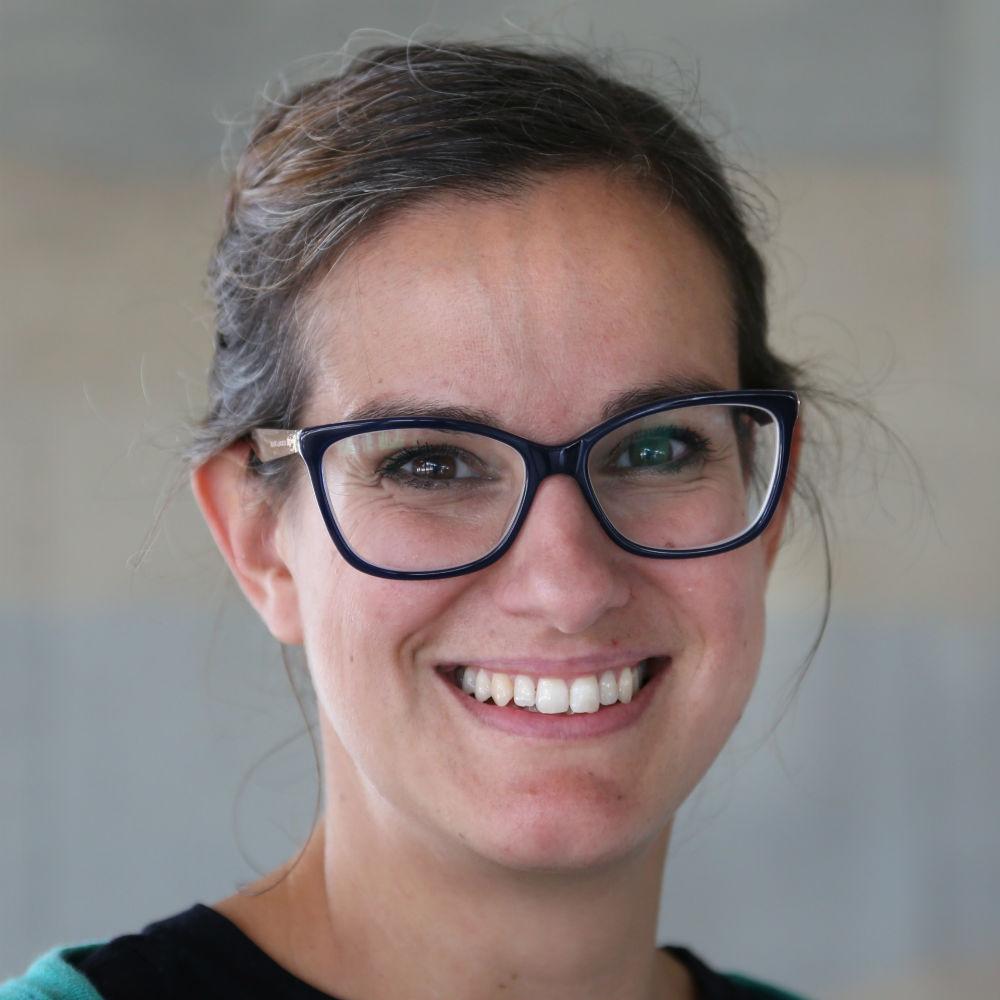 Dr Sara Garib-Penna