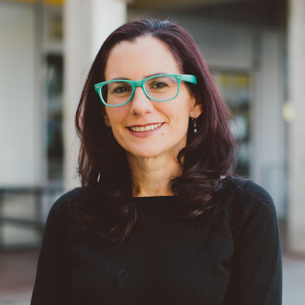Dr Carolina Garriga