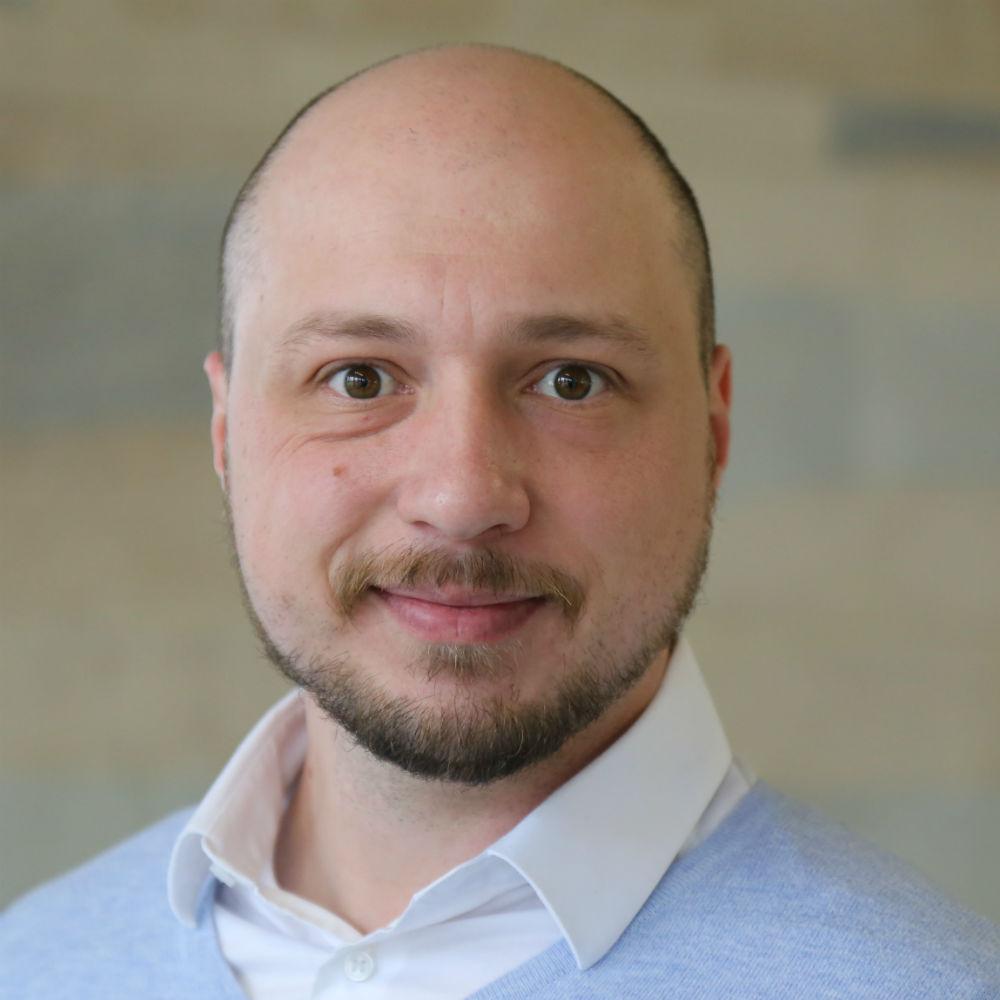Dr Miguel Gavilan Rubio