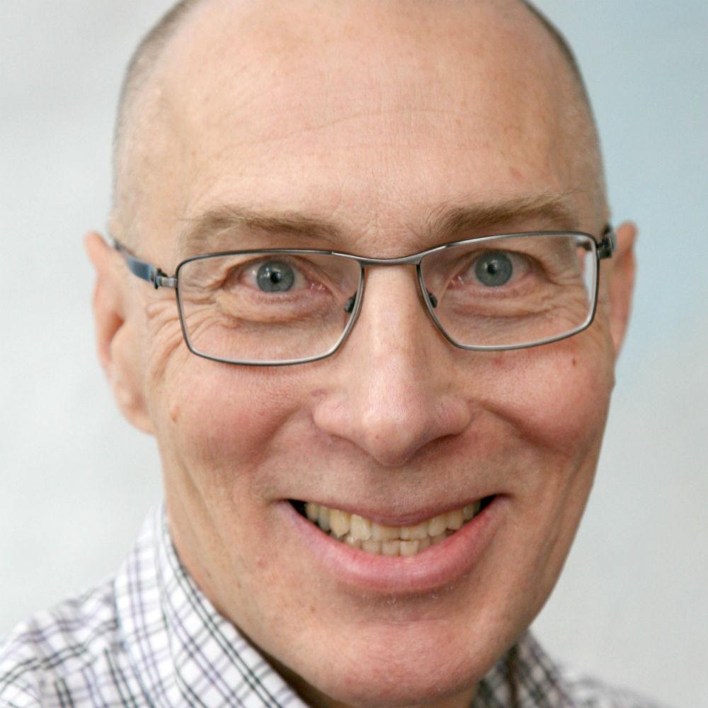 Professor Richard Geider